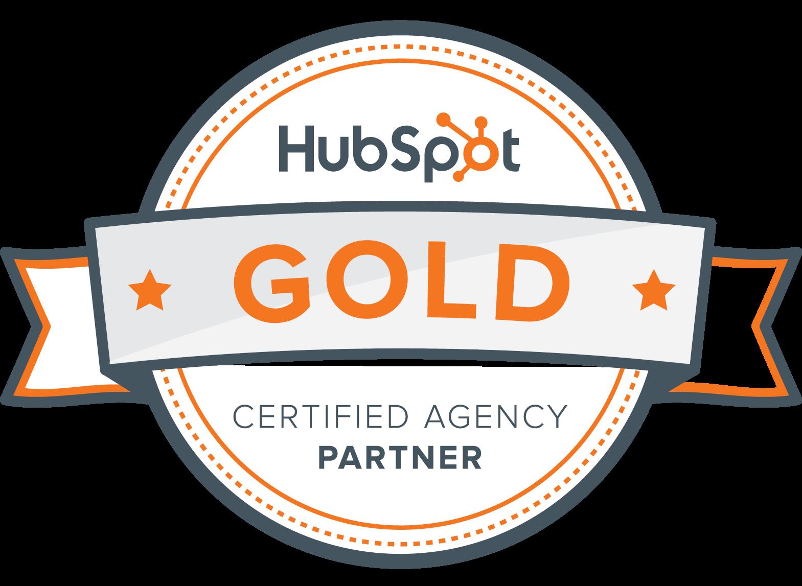 Sneakerlost Gold Partner Hubspot