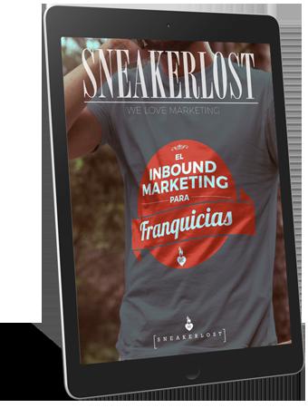 Inbound Marketing para Franquicias