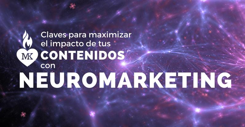 marketing de contenidos y neuromarketing